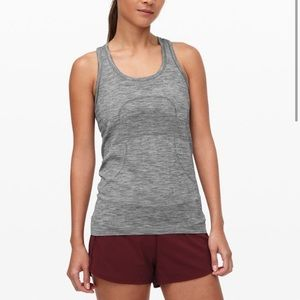 Lululemon swifty tech racerback